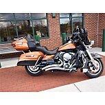 2015 Harley-Davidson Touring for sale 200991106