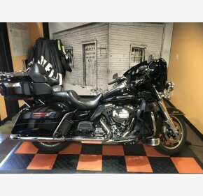 2015 Harley-Davidson Touring for sale 200992957