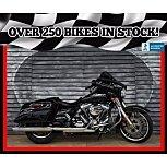 2015 Harley-Davidson Touring for sale 200996606