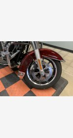 2015 Harley-Davidson Touring for sale 200999307