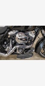 2015 Harley-Davidson Touring for sale 201001988