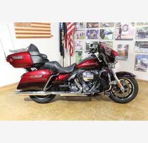 2015 Harley-Davidson Touring for sale 201005388