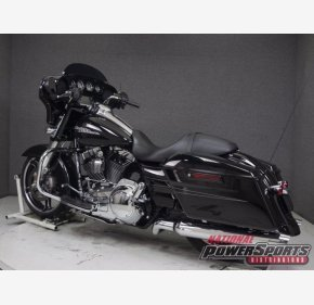 2015 Harley-Davidson Touring for sale 201007675