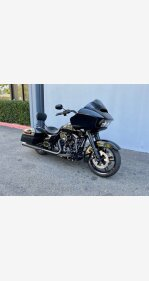2015 Harley-Davidson Touring for sale 201007822