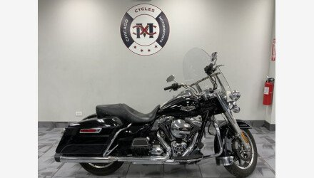 2015 Harley-Davidson Touring for sale 201009603