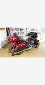 2015 Harley-Davidson Touring for sale 201009821