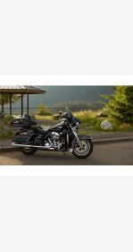 2015 Harley-Davidson Touring for sale 201017308