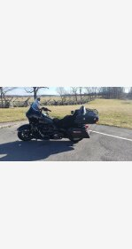 2015 Harley-Davidson Touring for sale 201020498