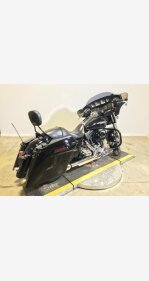 2015 Harley-Davidson Touring for sale 201038207