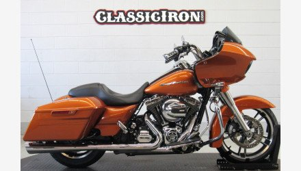 2015 Harley-Davidson Touring for sale 201043693