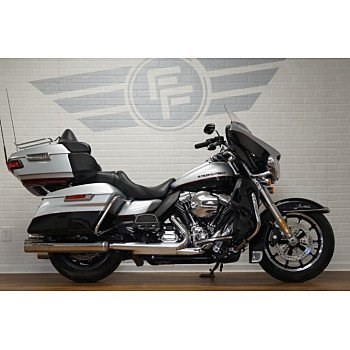 2015 Harley-Davidson Touring for sale 201044215