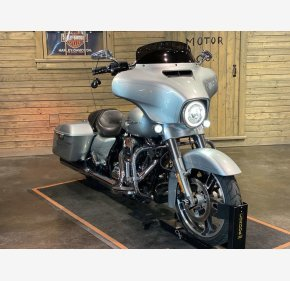 2015 Harley-Davidson Touring for sale 201048382