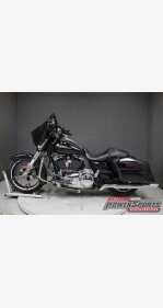 2015 Harley-Davidson Touring for sale 201060365