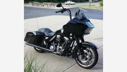 2015 Harley-Davidson Touring for sale 201061512