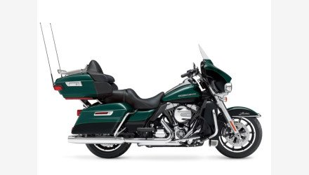 2015 Harley-Davidson Touring for sale 201073016