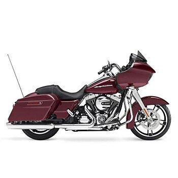 2015 Harley-Davidson Touring for sale 201079410