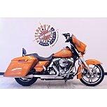 2015 Harley-Davidson Touring for sale 201084220