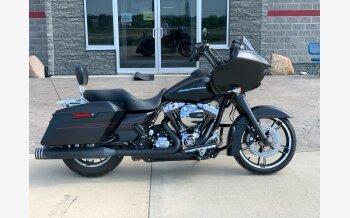 2015 Harley-Davidson Touring for sale 201107198