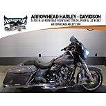 2015 Harley-Davidson Touring for sale 201121445
