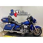 2015 Harley-Davidson Touring for sale 201139901