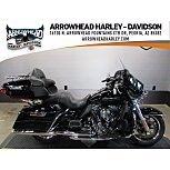 2015 Harley-Davidson Touring for sale 201142280