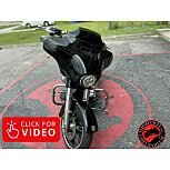 2015 Harley-Davidson Touring for sale 201143652