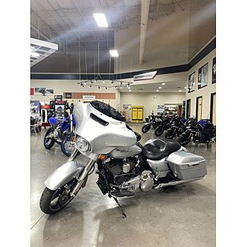 2015 Harley-Davidson Touring Street Glide Special for sale 201154713