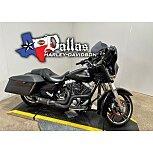 2015 Harley-Davidson Touring for sale 201156632
