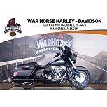 2015 Harley-Davidson Touring for sale 201158136