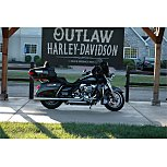 2015 Harley-Davidson Touring for sale 201165199