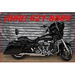 2015 Harley-Davidson Touring for sale 201169404