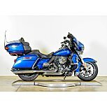 2015 Harley-Davidson Touring for sale 201176156