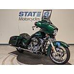 2015 Harley-Davidson Touring for sale 201179277