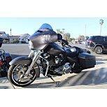 2015 Harley-Davidson Touring for sale 201184794