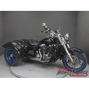 2015 Harley-Davidson Trike for sale 200602099