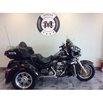 2015 Harley-Davidson Trike for sale 200605004