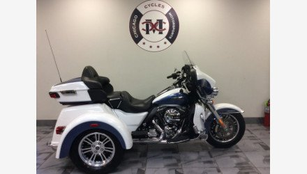 2015 Harley-Davidson Trike for sale 200583392