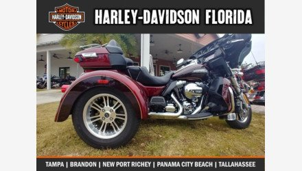 2015 Harley-Davidson Trike for sale 200665388