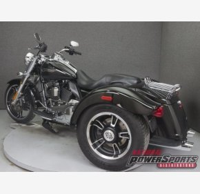 2015 Harley-Davidson Trike for sale 200668068