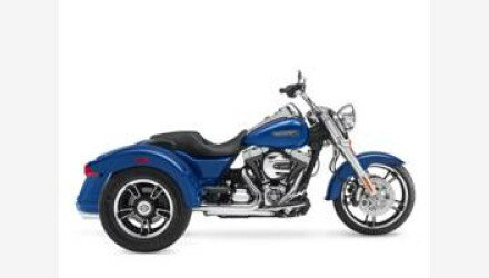 2015 Harley-Davidson Trike for sale 200710484