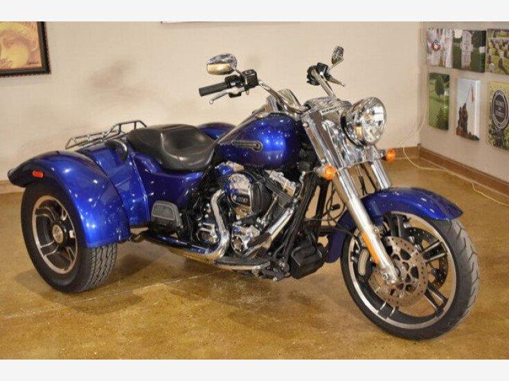 2015 Harley-Davidson Trike for sale near CHICAGO, Illinois