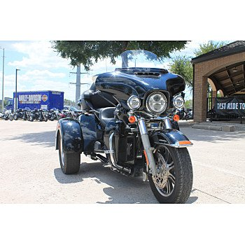 2015 Harley-Davidson Trike for sale 200778633