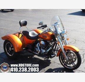 2015 Harley-Davidson Trike for sale 200820330