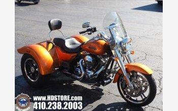 2015 Harley-Davidson Trike for sale 200843338