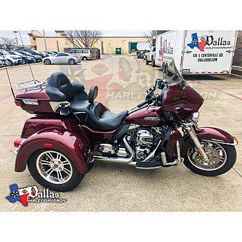 2015 Harley-Davidson Trike for sale 200867500