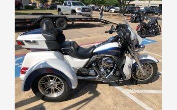 2015 Harley-Davidson Trike for sale 200909930
