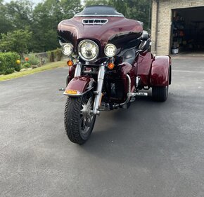2015 Harley-Davidson Trike for sale 200943266
