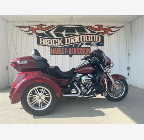 2015 Harley-Davidson Trike for sale 200952024