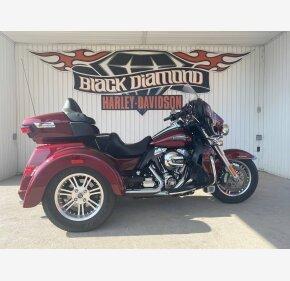 2015 Harley-Davidson Trike for sale 200952024