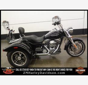 2015 Harley-Davidson Trike for sale 200996121